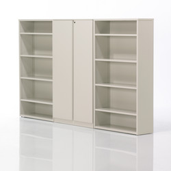 Pack+Bookcase+and+Storage+Cabinet