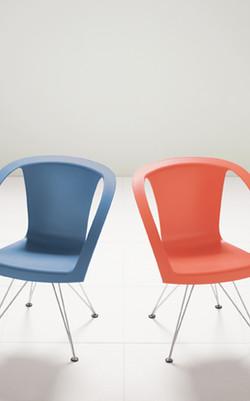 Davis Loop Chairs