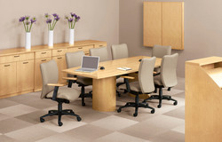Indiana Aura Conference Table