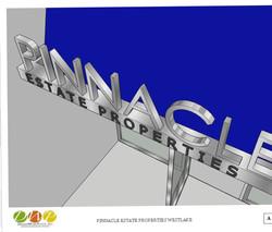 Piannacle Westlake Signage