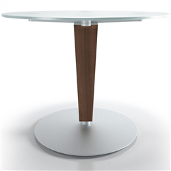 Jofco Collective Conference Freestanding Table