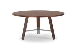 Arcadia Delen round Meeting Tables