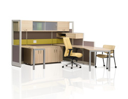 Trendway Choices System