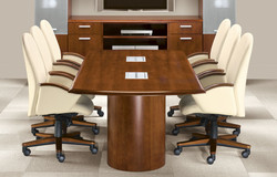 Indiana Luxe Conference Table