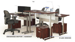 IN STOCK AD HT TABLES