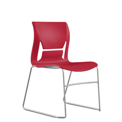Mimi stack chair