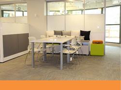 Volo+wall+w+M11+Chairs+%40+Neocon+2013