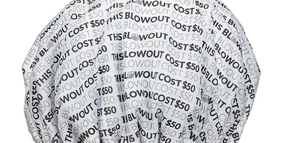 The Fifty Dollar Blowout