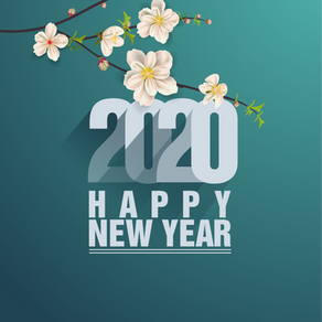 Happy Lunar New Year 2020!