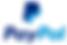 Logo - PayPal vector.png