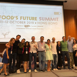 Future Foods, Food's Future