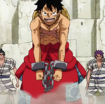 One Piece Returns to TV June 28th!