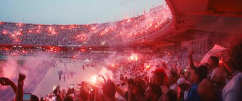 Chroniques Algériennes (2020)