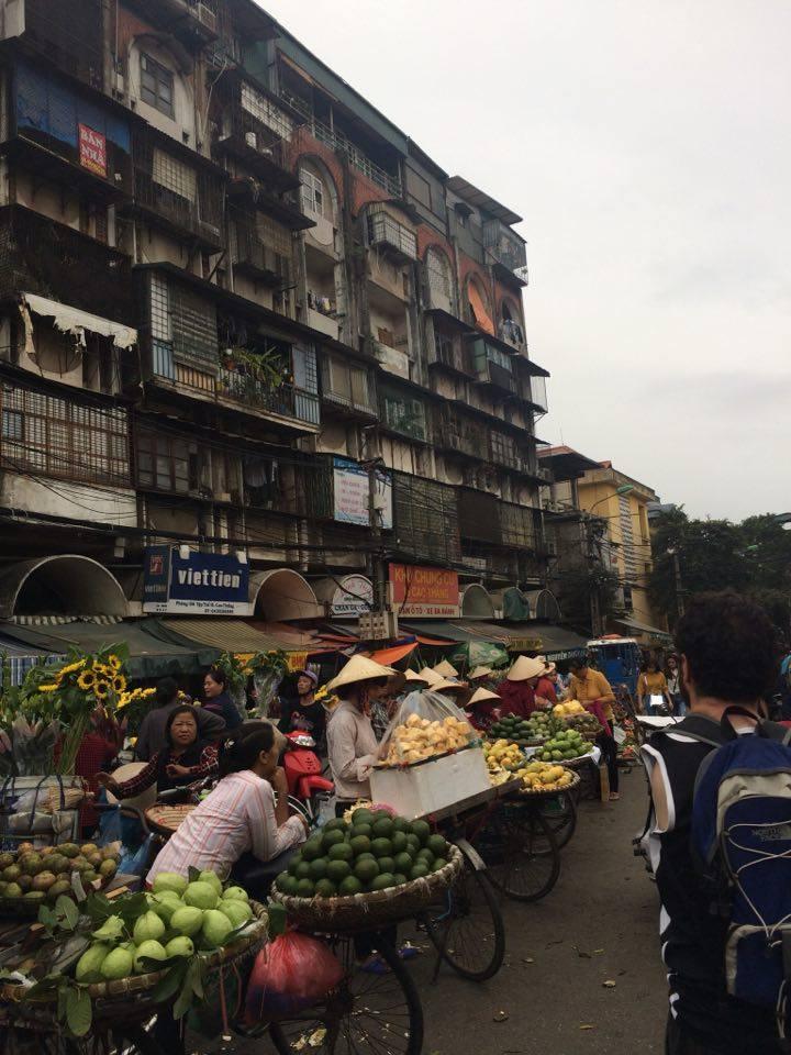 Inspirational Hanoi