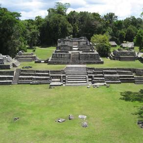 Origins of La Ruta Maya