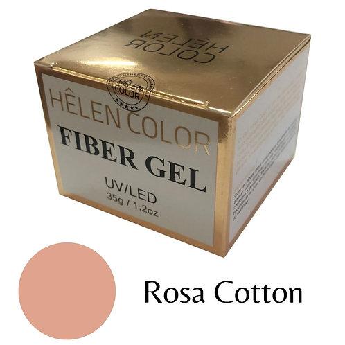 Gel para Alongamento de Unhas Helen Color – Rosa Cotton 35g