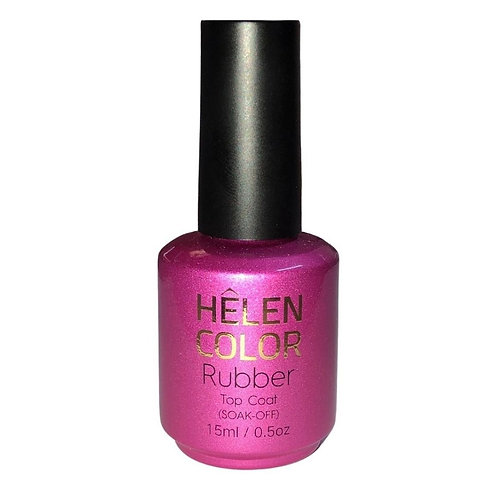 Top Coat Rubber Helen Color