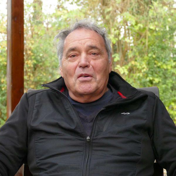 Ludwig Verhaert