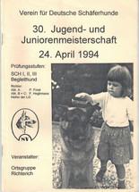 Juniorenmeisterschaft-1994