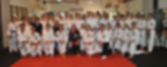 An Isshin Ryu Karate Community