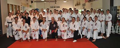 An Isshin Ryu Karate Community