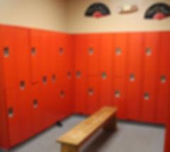 Gym Memberships wit Locker Rooms and Saunas