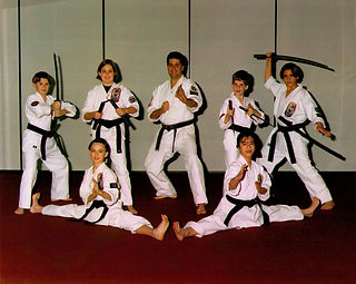 Making a Difference in the Karate Community