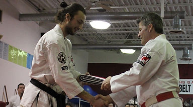 Karate Promotion Testing Tips