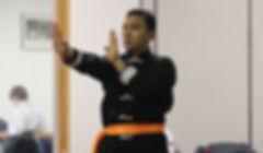 Kug Fu Forms & Instruction