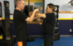 Kung Fu Classes in Rochester