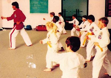 A Long History of Teaching Karat