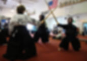 Kendo for Kids & Adults