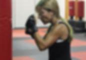 Cardio Kickboxing for Teens, Women & Men