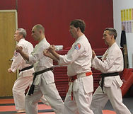 Karate Federation with Events and Tournaments