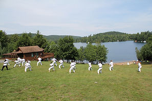 Adirondack Karate Camp for Kids & Adults