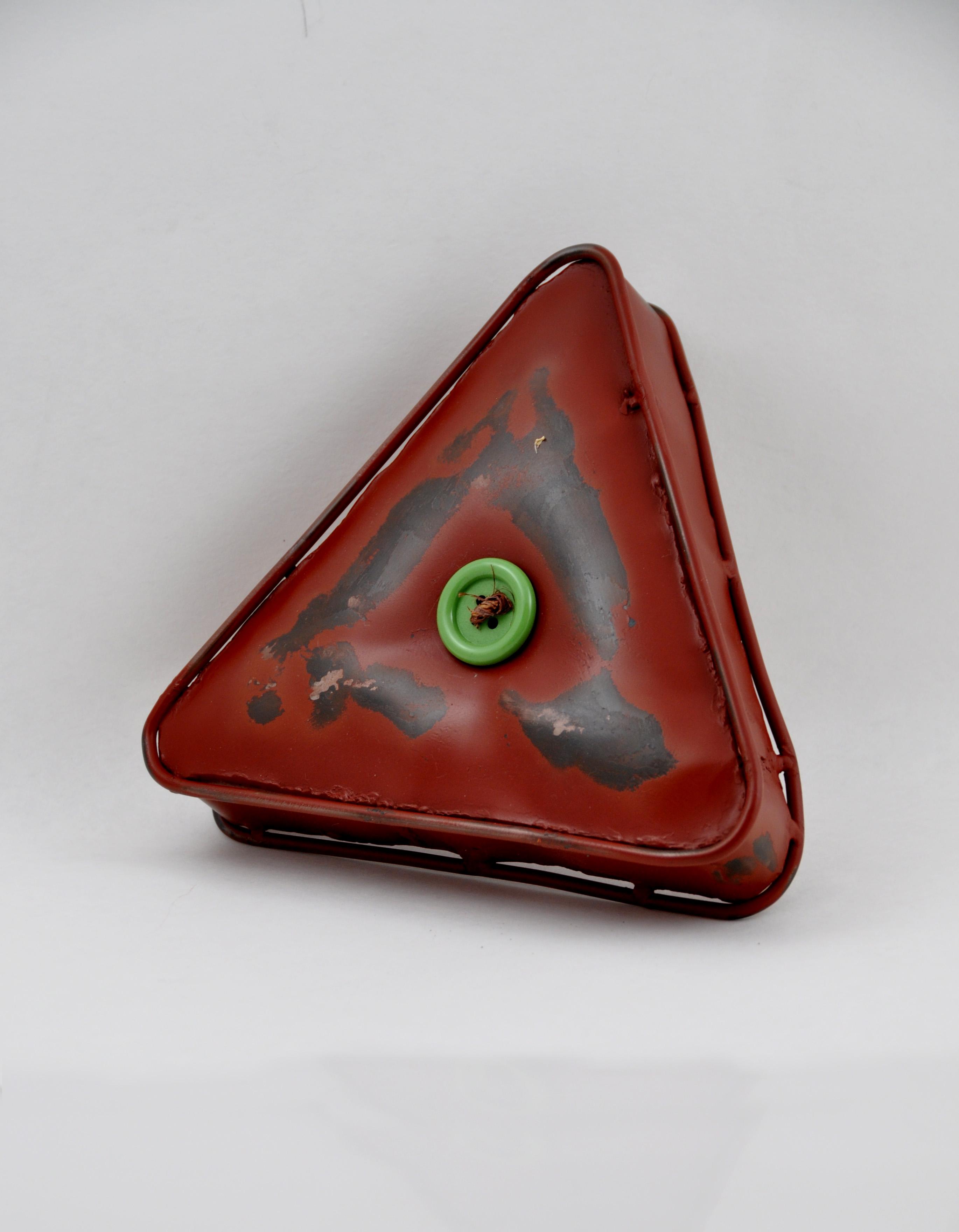 Soft Steel triangle