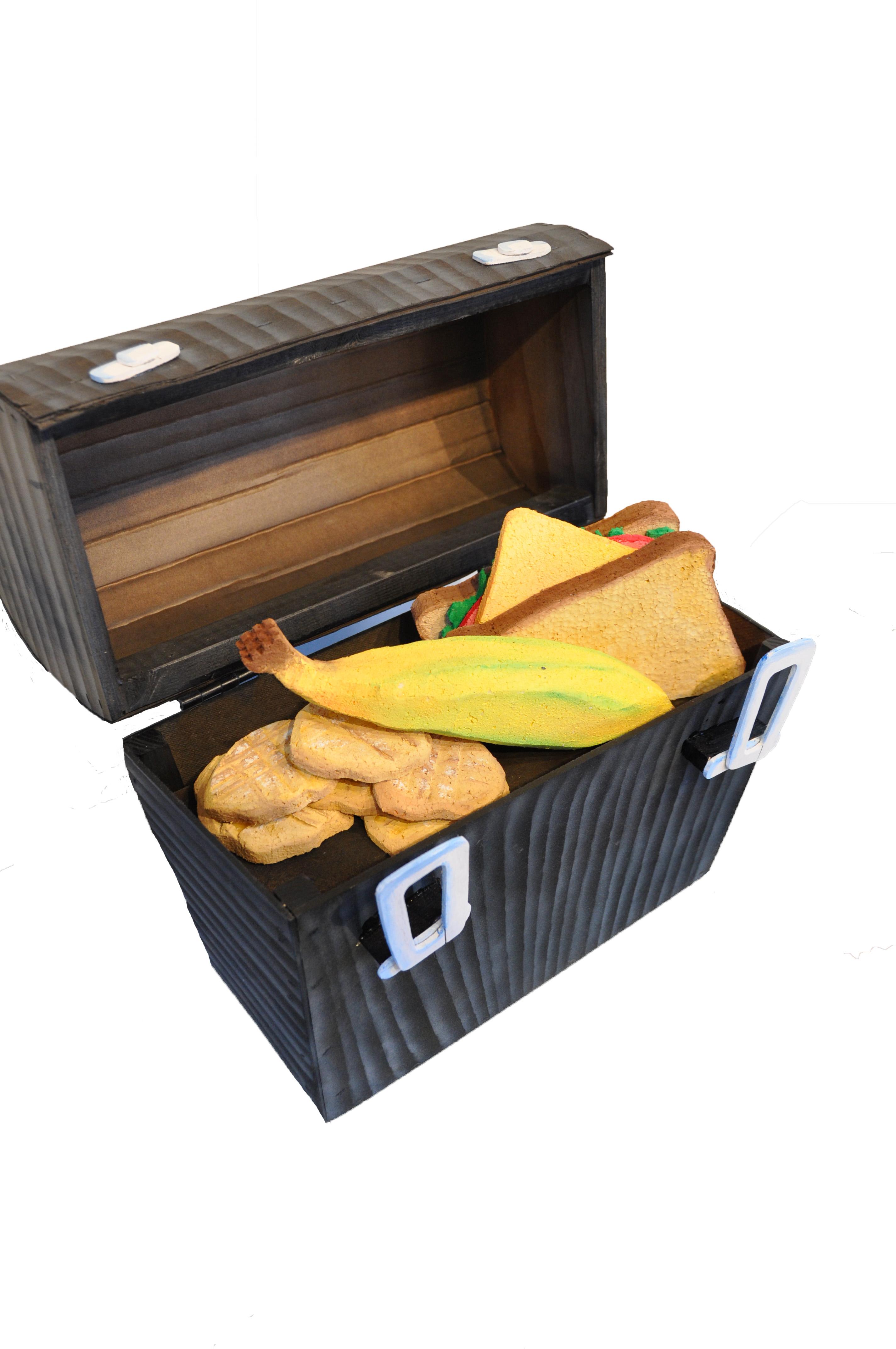 """""""Lunchbox"""""""