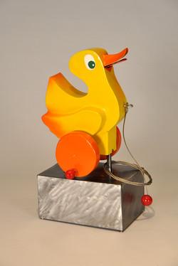 """""""Quack-up"""""""