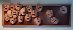"""Many Faces of Adam"""