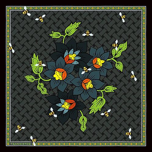 Musim semi - Pocket square