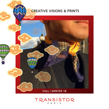 Transistor FW18