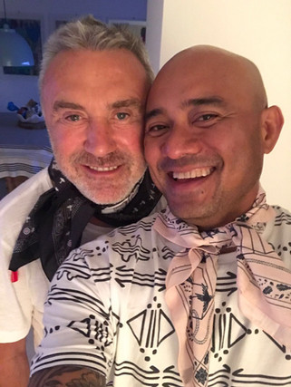 Paolo & Markus - Milano