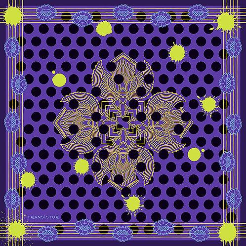 Garuda - Pocket square