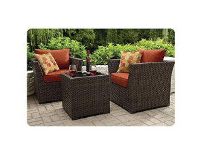 Bedford 3pc. Bistro Set