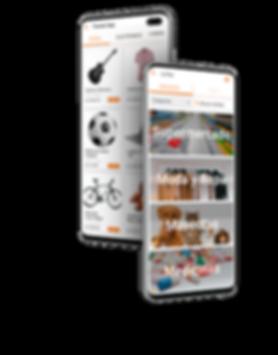 Mockup-pantalla-samsung-Web-App-pedidos-