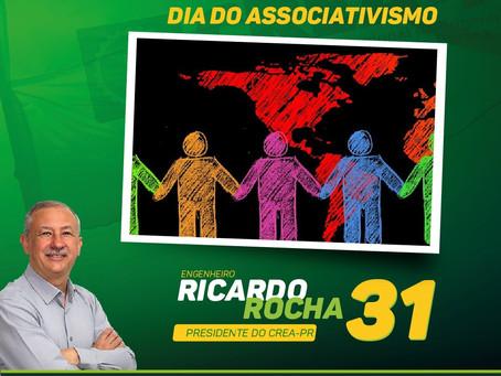 30 DE ABRIL: Dia do Associativismo