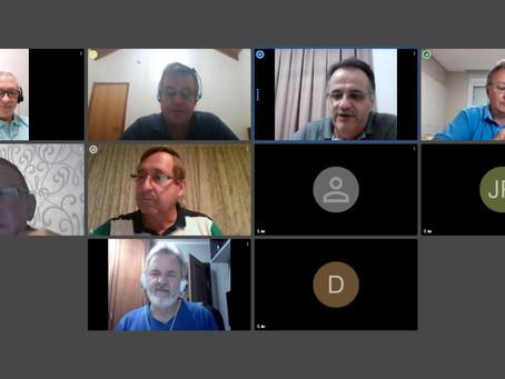 Pato Branco reconhece liderança do Eng. Ricardo Rocha