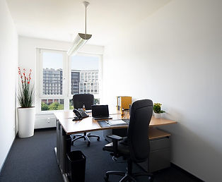 Rent your day office in Berlin at Leipziger Platz.