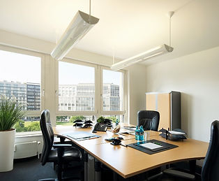 We offer single and team offices.