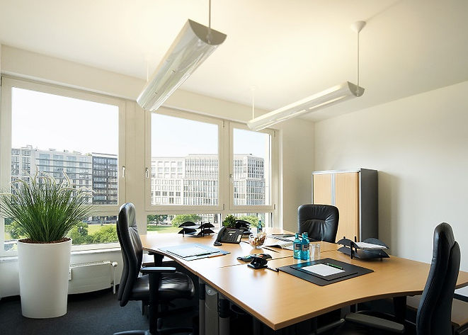 Rent your office in Berlin Mitte.